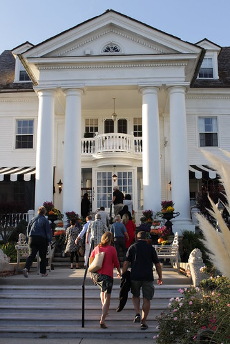 Savor the flavors of fall's bounty during the 21st Annual Cape May Food & Wine Celebration