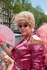 2017_Aug_Pride-1569 (jonhaywooduk) Tags: lady galore this is how we drag amsterdam pride 2017 canal boat transvestie