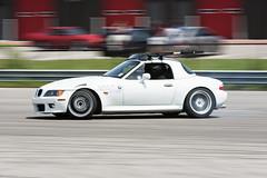 BMW Z4 (Find The Apex) Tags: nolamotorsportspark nodrft drifting drift cars automotive automotivephotography bmw z4 bmwz4