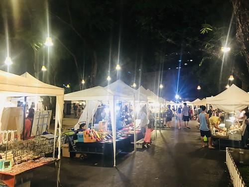 Hua Hin - Bangkok - Sep 15 Sep 18 <3