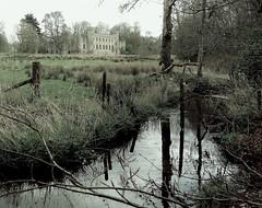Fetternear Mansion Near Kemnay Aberdeenshire (aberdeen granite) Tags: fetternear mansion bishops palace kemnay aberdeenshire architecture scotland granite