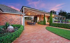 26 Sermelfi Drive, Glenorie NSW
