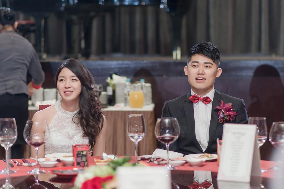 高雄婚攝 國賓大飯店 婚禮紀錄 J & M 069