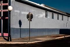 (el zopilote) Tags: wilcox arizona architecture street townscape signs stop smalltowns canon eos 1dsmarkiii canonef50mmf18ii fullframe