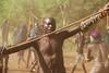 Pride (martien van asseldonk) Tags: ethiopia martienvanasseldonk donga stickfighting koka surma