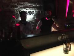 Hipster club, Belgrade