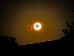 2012 Solar Eclipse (Albuquerque, NM)-HSS! (☁ ☂☁I Hear Thunder :) ☁ ☂☁) Tags: sliderssunday eclipse may202012 albuquerquenm solar sky brown abovethehouse