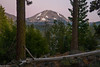 One last look (sochhoeung) Tags: lassenvolcanicnationalpark lassenpeak lassen forest volcanic peak landscape duskhour bluehour nationalforest trees wooded rocks mountains fallentrees mountainscape gettingdark clearskies clear clearsky lowlight
