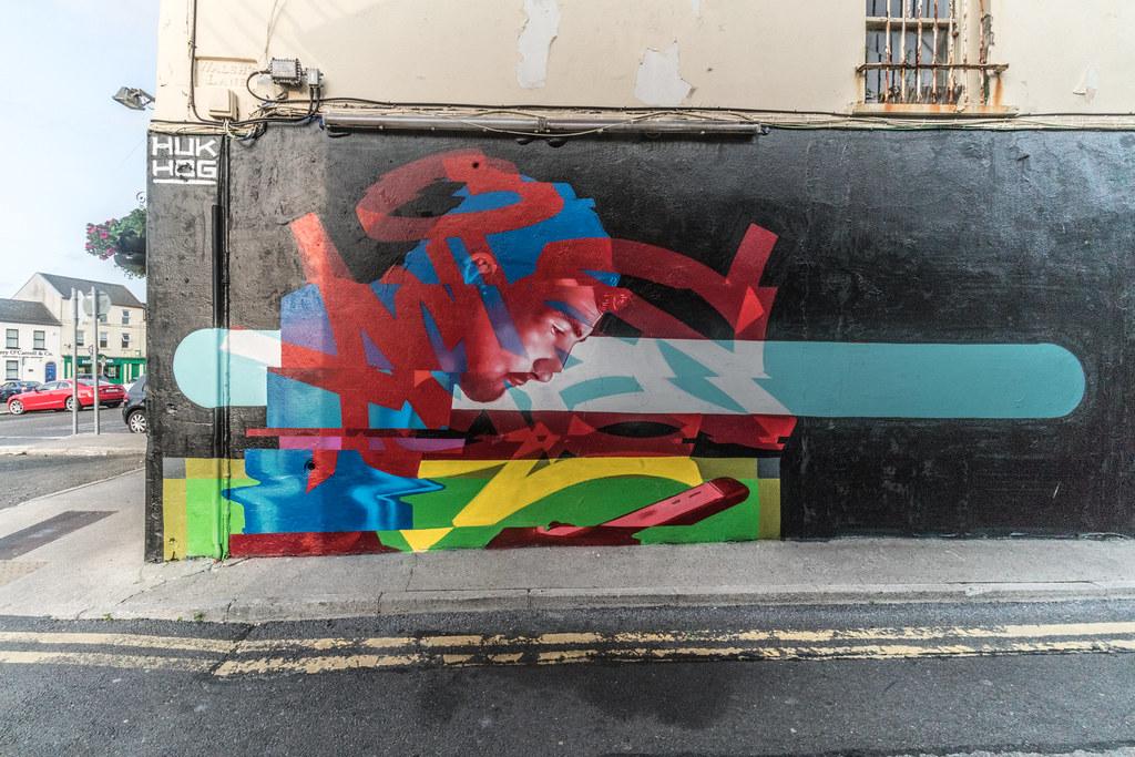 WATERFORD WALLS [AN ANNUAL INTERNATIONAL STREET ART FESTIVAL]-132110