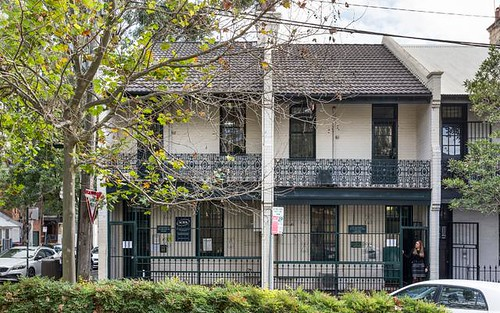 165A&165B Palmer Street, Darlinghurst NSW