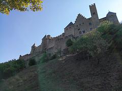 Château (bruno carreras) Tags: francia france ciudadela citadelle medieval castillo castle chateau pueblo town village carcasona carcassonne aude occitania