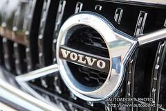 Új Volvo XC40: magabiztos szabadidőjármű a nagyvárosi élethez (autoaddikthu) Tags: autó jármű kocsi szabadidőautó volvo xc40