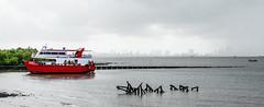 Shoot from Elephanta island Mumbai (Sebhue) Tags: mumbai monsones india elephantaisland bombay