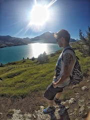 #lacdumontcenis #lac #mont #cenis #lagodelmoncenisio #france #francia #gopro  #gopro4 #adidas #sun #sky #tattoo #water #watercolor #turin #susa #wild #intothewild #travel #exploring #photo #photographer #volcom #oakley (marcodalsasso1) Tags: mont adidas lagodelmoncenisio volcom watercolor gopro intothewild sky water photo susa exploring turin france oakley lacdumontcenis cenis photographer tattoo wild sun francia gopro4 travel lac