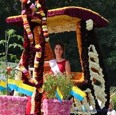 Blumenfest 2017-0305  Roethenbach a.d. Pegnitz (Gottfried Gillich) Tags: blumenfest dahlien bava bay nürnberg umzug röthenbachadpegnitz