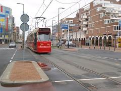 HTM 3093 (Elad283) Tags: holland haag hague thehague denhaag netherlands nederland gtl8 gtl kurhaus htm htmbuzz tram 3093