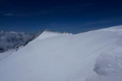 _DSC3163 (farix.) Tags: alpen alps alpy schweiz switzerland szwajcaria trekking treking grat grań piz palu bernina berninagruppe gletscher lodowiec śnieg snow schnee