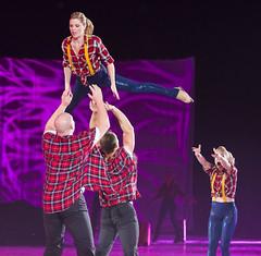 DUQ_4355r (crobart) Tags: figure skating pairs aerial acrobatics ice cne canadian national exhibition toronto