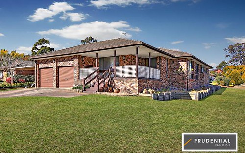 6 Salter Avenue, Minto NSW