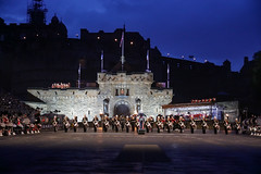 Tattoo 2nd Visit-14 (Philip Gillespie) Tags: 2017 edinburgh international military tattoo splash tartan scotland city castle canon 5dsr crowds people boys girls men women dancing music display pipes bagpipes drums fireworks costumes color colour flags crowd lighting esplanade mass smoke steam ramparts young old cityscape night sky clouds yellow blue oarange purple red green lights guns helicopter band orchestra singers rain umbrella shadows army navy raf airmen sailors soldiers india france australia battle reflections japan fire flames celtic clans