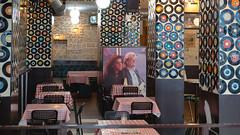 2017.08 / Łódź (Prassal) Tags: moderntalking thomasanders dieterbohlen 80s restaurant