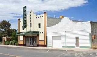 Palace Theater - Marfa,Texas
