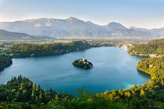 Bled (Laszlo Horvath.) Tags: bled lake summer tourism nikon nikond7100 sigma1835mmf18art slovenia travel hiking