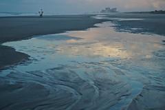 Sand Castles (RobSpark) Tags: sonya7s sonycamera sunrise eastcoastbeaches eastcoast atlanticocean southcarolina myrtlebeach beachcove northbeachplantation northmyrtlebeach resort ocean beach