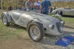 1949 Maserati A6G (dmentd) Tags: 1949 maserati a6g