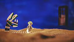 Sandworm!!! (3rd-Rate Photography) Tags: beetlejuice sandworm betelgeuse lego legodimensions timburton toy toyphotography minifig minifigure videogame saturn canon 50mm 5dmarkiii jacksonville florida 3rdratephotography earlware