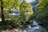 Watersmeet House (stuleeds) Tags: eastlynriver falls nationaltrust river watersmeet
