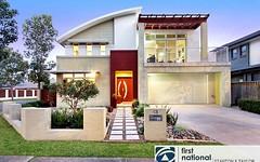 13 Waterside Boulevard, Cranebrook NSW