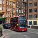 Arriva London HV16 LJ60AWG route 76 Waterloo