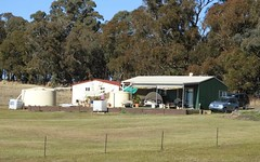 1222 Greenmantle Road, Bigga NSW