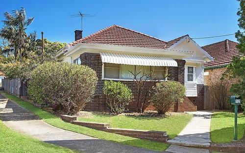 12 Tarrants Av, Eastwood NSW 2122
