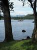 lake cruise (Sandra Roche) Tags: lake windermere hills cruiseboat langdalepikes