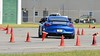 So good the he made the cone stand on its point, and in the box???? (R.A. Killmer) Tags: cumberlandairportautocross autocross auto fast cone dance blue gt4 slide racer race talented cayman porsche horsepower worldcars