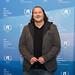 """Bojan Mastilović, prejemnik nagrade Vesna, za najboljšo manjšinsko koprodukcijo MOŠKI NE JOČEJO. • <a style=""""font-size:0.8em;"""" href=""""http://www.flickr.com/photos/151251060@N05/37298645145/"""" target=""""_blank"""">View on Flickr</a>"""