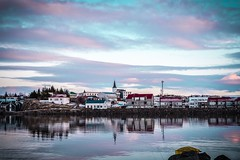 Islandia (jlmontes) Tags: landscape island islandia paisaje 35mm nikond3100