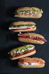 MONTADITOS CENITAL (carmenmedinalopez) Tags: foodstyling photography food