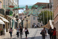 Aveiro (hans pohl) Tags: portugal aveiro streets rues cities villes people personnes