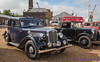 IMG_3234_Salute to the 40's 2017_0003 (GRAHAM CHRIMES) Tags: salutetothe40s2017 chatham chathamhistoricdockyard 2017 salutetothe40s reenactment vintage vehicle vehicles heritage historic salute2017 livinghistory dockyard 40s 40sdress 40sstyle 40svintage celebration actors britishheritage wwwheritagephotoscouk cmmemorate reenactors military vintagestyle salute