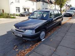 1994 Vauxhall Eagle Quest II Limousine (Mr Gav!) Tags: 1994 vauxhall eagle quest ii limousine limo carlton