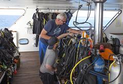 0504a (KnyazevDA) Tags: disability disabled diver diving undersea padi underwater owd redsea buddy handicapped aowd egypt sea wheelchair amputee paraplegia paraplegic travel scuba deptherapy liveaboard safari