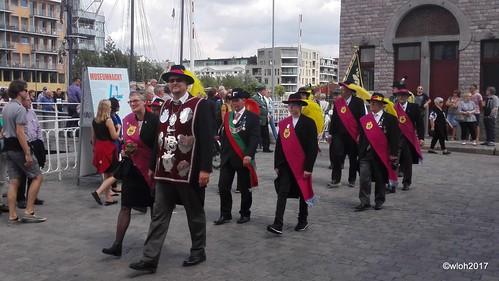Guild Parade