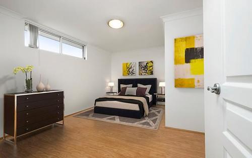 17/101 Arthur Street, Homebush West NSW
