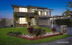 9 Merimbula Place, Woongarrah NSW