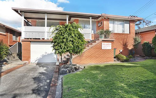 6 Julie St, Blacktown NSW 2148