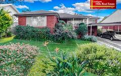 3 Shannon Street, Lalor Park NSW