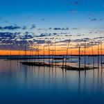 Lever de soleil sur le Bassin d'Arcachon (2) - EXPLORE thumbnail
